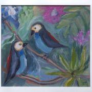 Fåglar-Ingrid