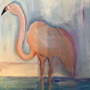 Flamingo-ny