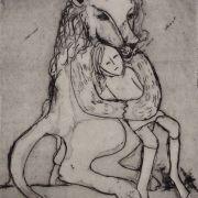 Lejonet och flickan